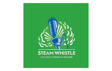 Steamwhistle Logo