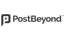 Post Beyond Logo
