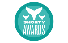 Shorty Awards Logo